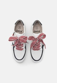 Jana - Trainers - white/navy - 5