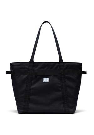 ALEXANDER ZIP TOTE TRAGETASCHE - Tote bag - black