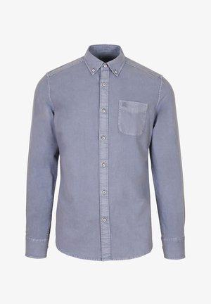 FOREST OXFORD - Shirt - blue