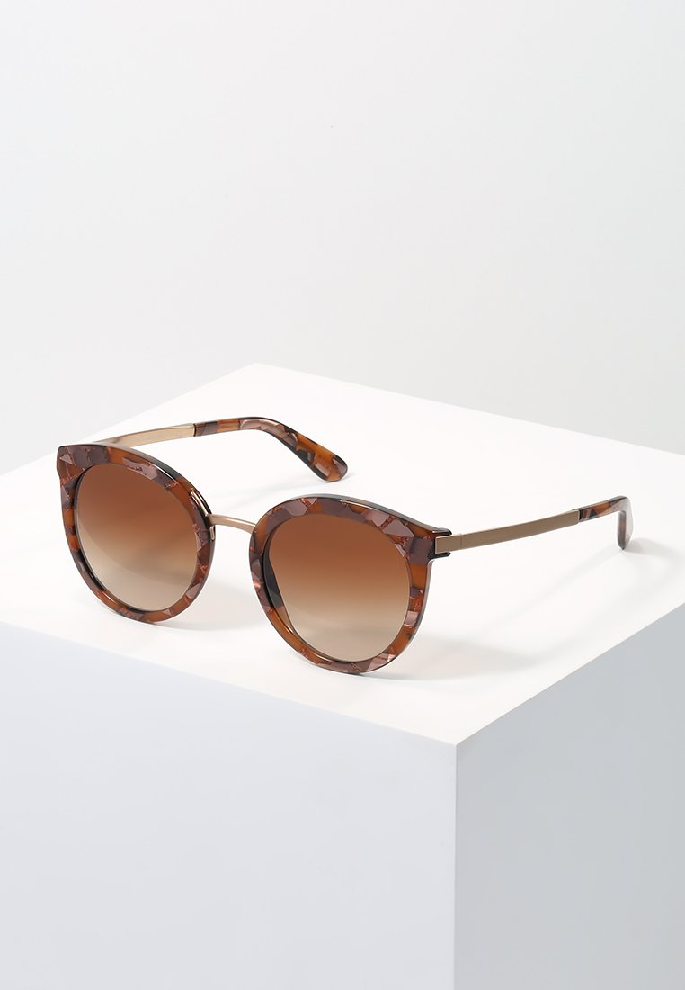 Dolce&Gabbana - Zonnebril - brown