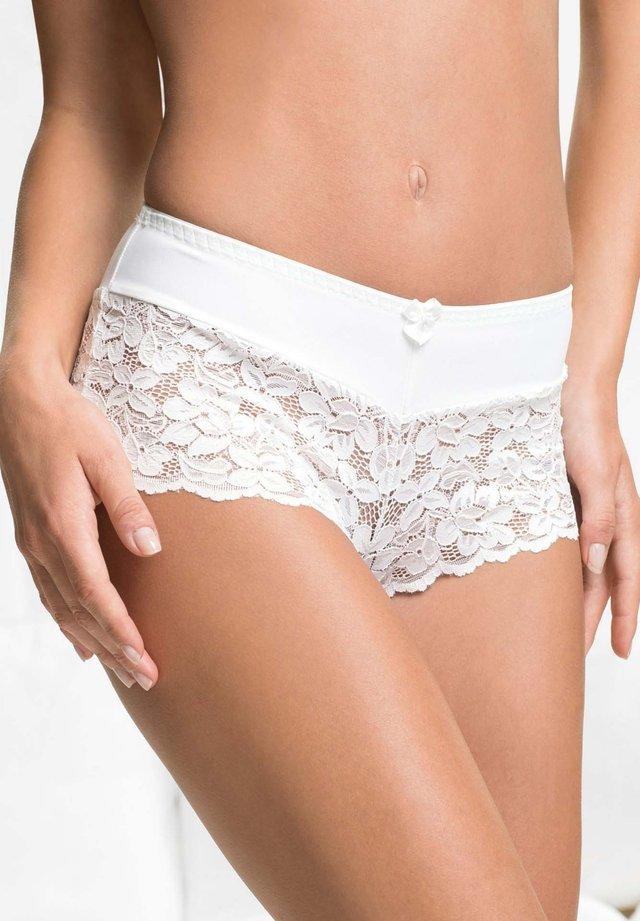 Panties - weiß