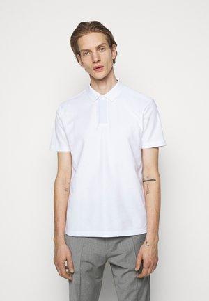 DEKOK - Polo shirt - white