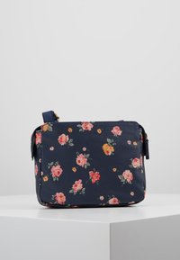 Cath Kidston - MINI BUSY BAG UPDATE - Umhängetasche - navy - 2
