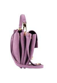 Coccinelle - ARLETTIS  - Handbag - mauve - 2
