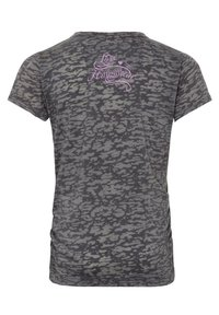 HANGOWEAR - Print T-shirt - grau - 1