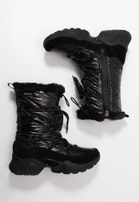 Tamaris - Winter boots - black - 3
