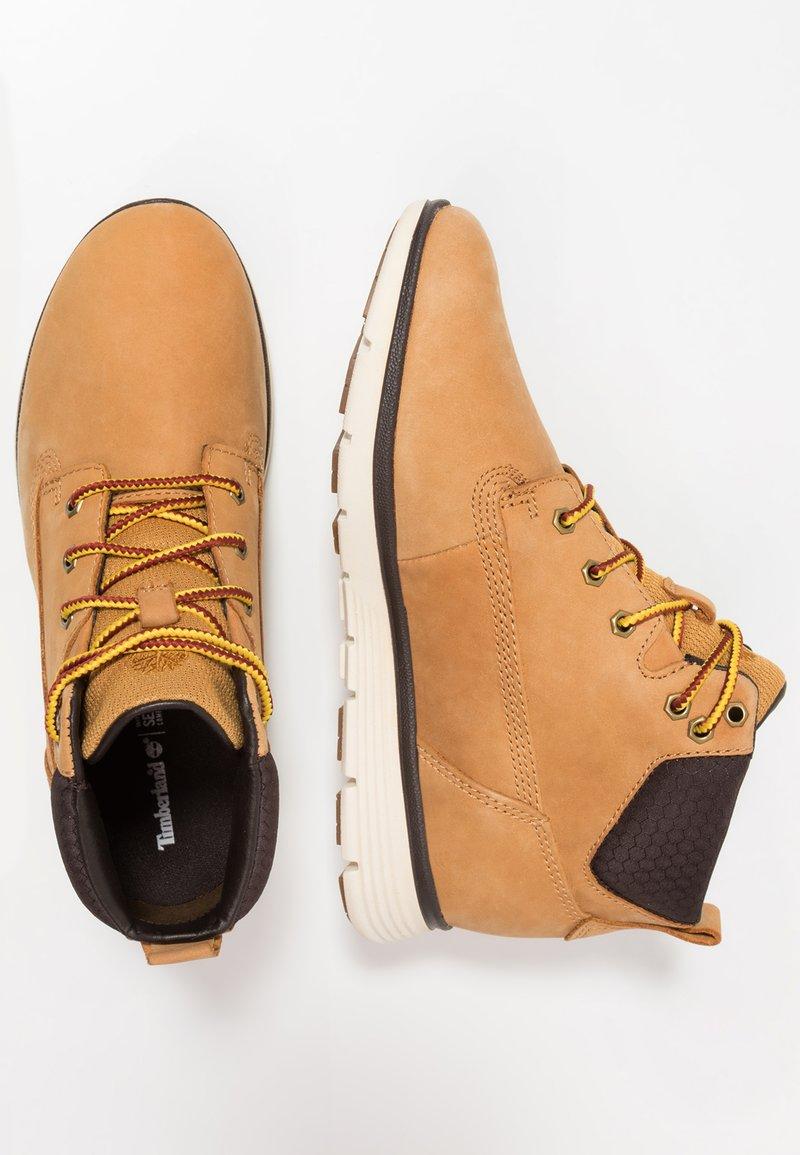 Timberland - KILLINGTON CHUKKA - Lace-up ankle boots - wheat