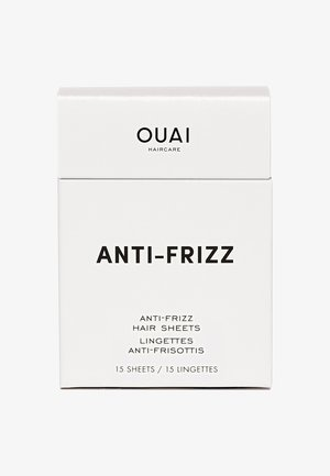 ANTI FRIZZ SHEETS - Styling - -