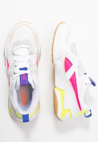 Puma - NOVA - Trainers - white/plein air - 3