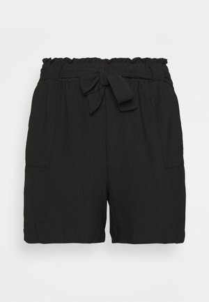 TIE - Shorts - black