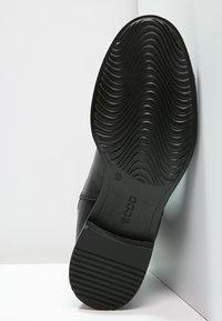 ECCO - SHAPE 25 - Støvletter - black - 5