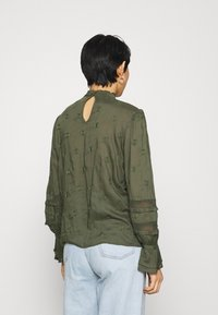 Fabienne Chapot - LEO - Blouse - army green - 2