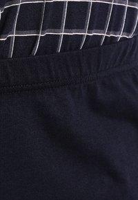 Schiesser - SET - Pyjama set - dunkelblau - 5