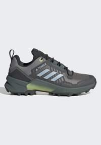 adidas Performance - TERREX SWIFT R3 HIKING TECHNICAL  - Hiking shoes - grey - 5