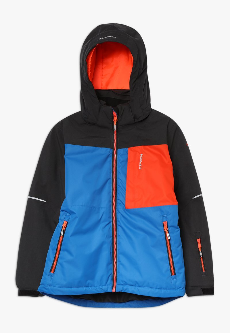 Icepeak - LEITH - Lyžařská bunda - aqua