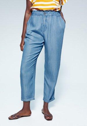 NAIROBI - Bukse - medium blue
