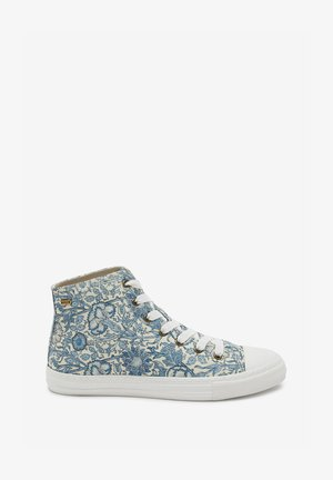 MORRIS & CO. AT NEXT HIGH TOP BASEBALL TRAINERS - High-top trainers - blue