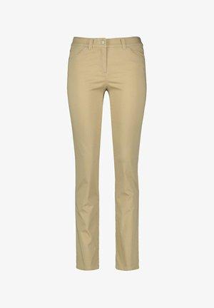 Trousers - humus
