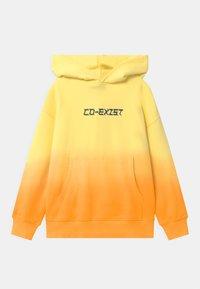 Molo - MATT - Sweatshirt - yellow - 0