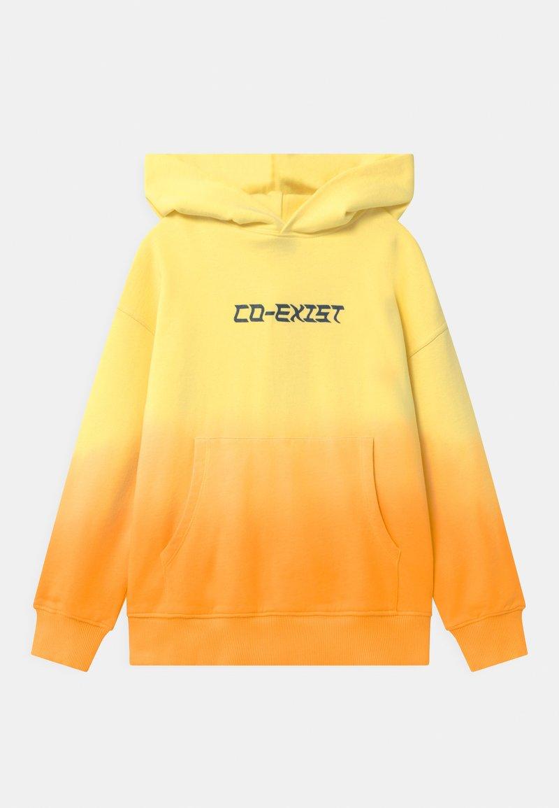Molo - MATT - Sweatshirt - yellow