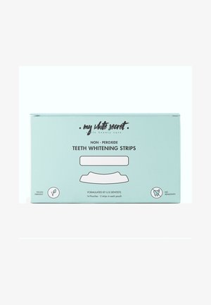 TEETH WHITENING STRIPS X 14 - Soin dentaire - -