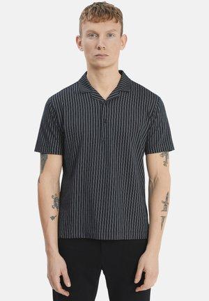 MAGROWYN - Poloshirt - dark navy
