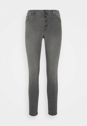 ARMAND  - Jeans Skinny Fit - gris fonce stone