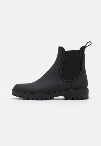 STORM - Korte laarzen - black
