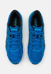 ASICS - GEL BRAID - Zapatillas de running neutras - electric blue/black - 3