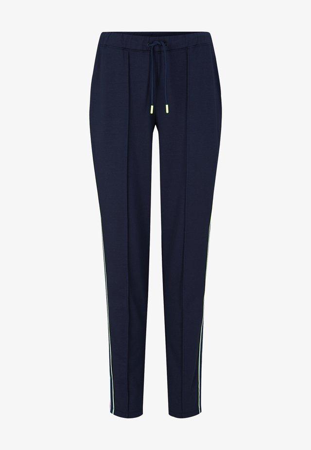THEA - Pantalon de survêtement - navy-blau