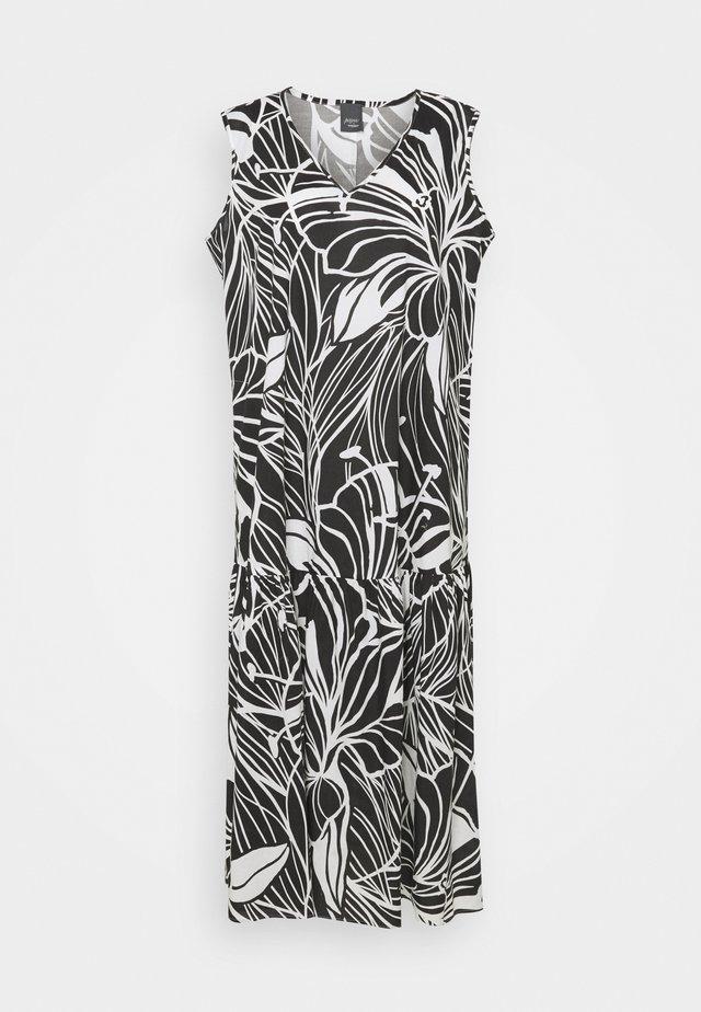 DIASPRO - Korte jurk - white
