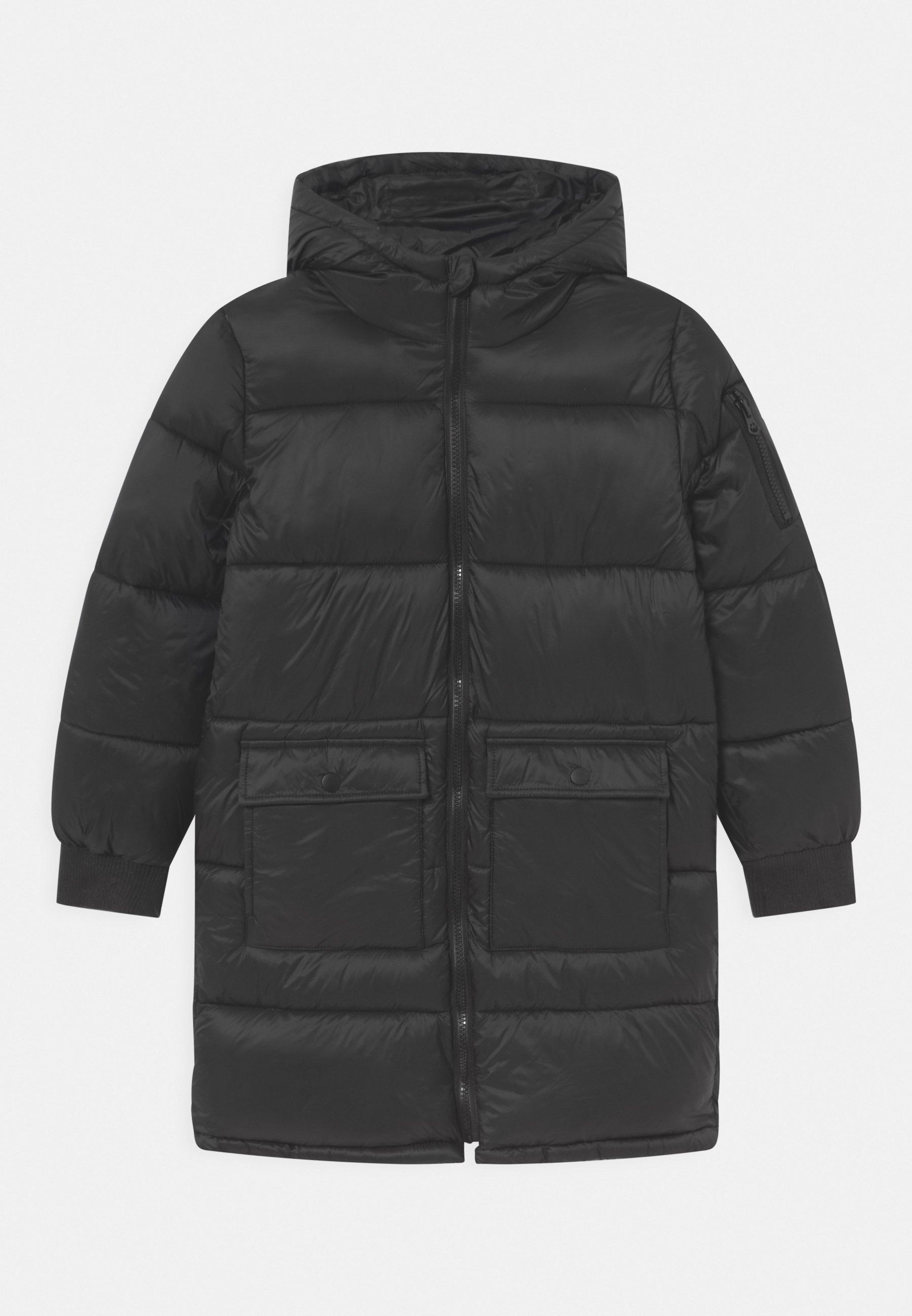 Kids FINLEY LONGLINE PUFFER - Winter coat