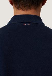 Napapijri - ELBAS - Polo shirt - blu marine - 3