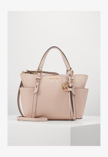 TOTE - Handbag - soft pink