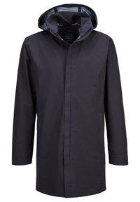 Scandinavian Edition - Classic coat - black - 2