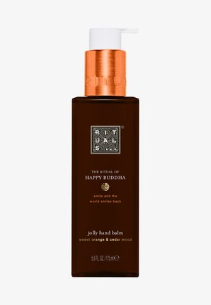THE RITUAL OF HAPPY BUDDHA KITCHEN HAND BALM - Hand cream - -