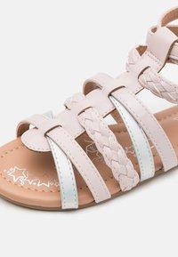 Friboo - Sandals - light pink - 5