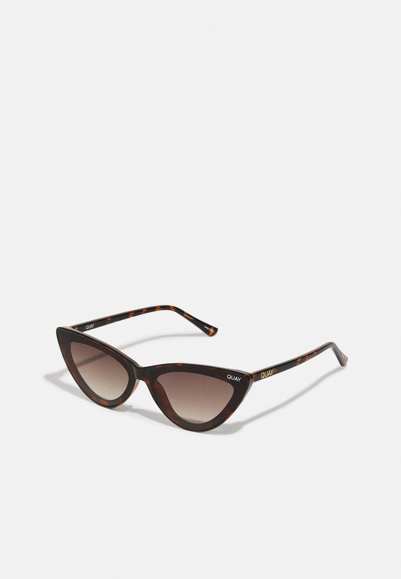 QUAY AUSTRALIA - FLEX - Occhiali da sole - tort/brown