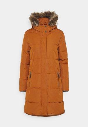 Vinterkåpe / -frakk - rost