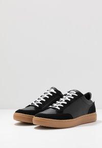 PS Paul Smith - TROY - Sneakersy niskie - black - 2