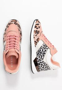 Guess - Sneaker low - multicoloured - 3