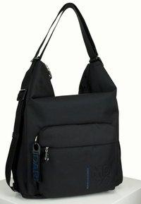 Mandarina Duck - LUX - Handbag - black - 1