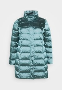 Persona by Marina Rinaldi - PACOS - Down coat - turquoise - 4
