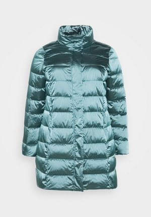 PACOS - Down coat - turquoise
