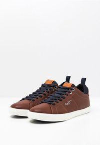Pepe Jeans - MARTON - Trainers - brown - 2