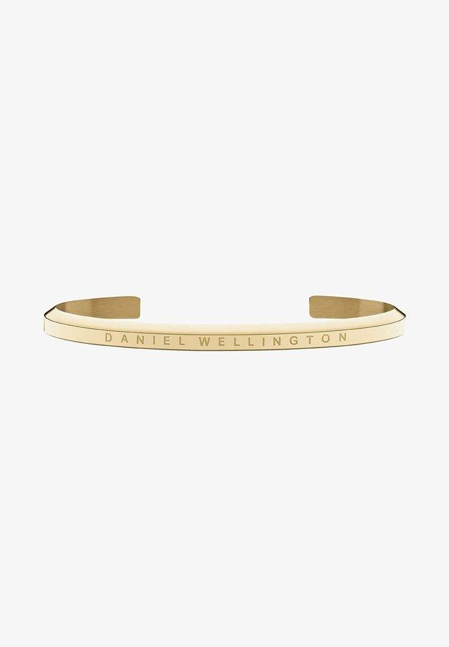 CLASSIC BRACELET - SIZE SMALL - Bracelet - gold
