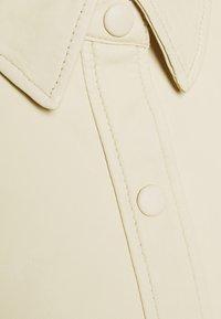 Ibana - KAYLA - Button-down blouse - white - 2