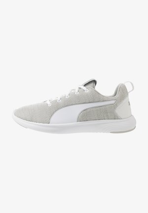 SOFTRIDE VITAL CLEAN - Zapatillas de running neutras - white/gray violet/silver
