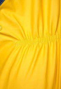 Playshoes - Regenhose - gelb - 2