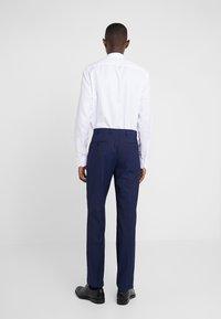 Emporio Armani - Suit - blu - 5